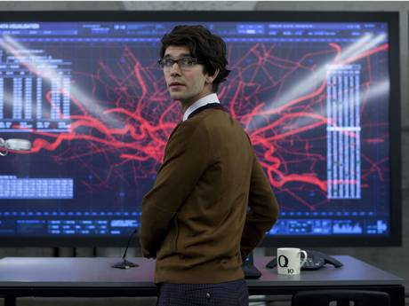2015 set to be a busy year for Ben Whishaw