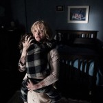 Miss Fisher's Essie Davis can't get rid of 'The Babadook'