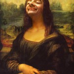 Could Leonardo da Vinci ever have imagined 'Mona Lisa Bean'?