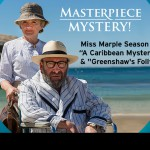 Miss Marple: Two Mysteries, One Night, One Place – PBS