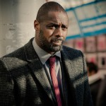 Idris Elba wants more 'Luther' on both sides of the pond