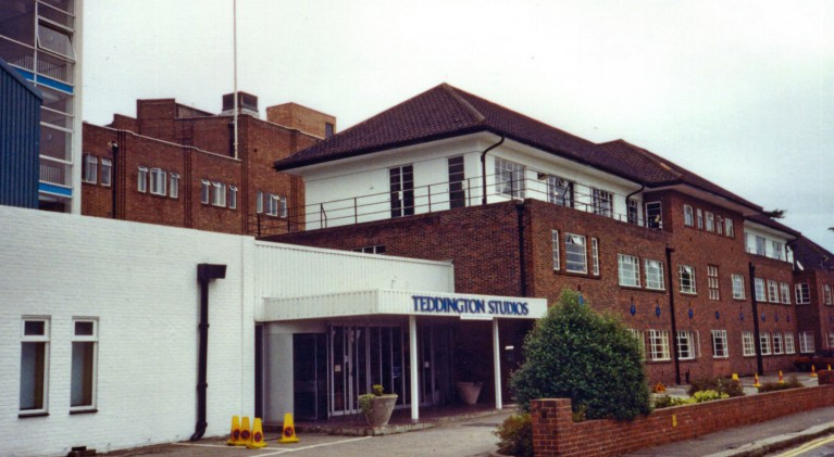Goodnight, Teddington: Iconic British comedy studio set for demolition