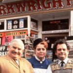 Arkwright's remains 'open all hours' after 40 years