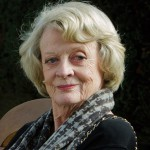 Happy 80th – Dame Maggie Smith!