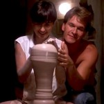 Time to channel your inner Patrick Swayze for Britain's Best Potter