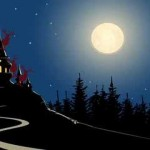 'Twas the Night Before Christmas by….John Cleese?