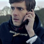 'The Wrong Mans' – Q & A with Mathew Baynton