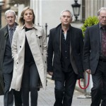 Eastenders' Larry Lamb to be newest 'old dog' on New Tricks