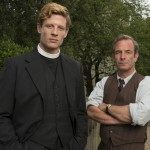 'Grantchester' S1 premieres Sunday on PBS; S2 commissioned by ITV in UK