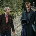 Rumors flying about upcoming 'Sherlock' Christmas special