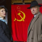 'Foyle's War' creator/writer targets 'New Blood' for next crime drama