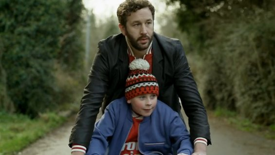 Moone Boy with Chris O'Dowd returns March 2 on Sky 1 HD