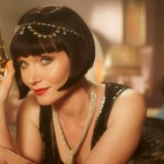 Essie Davis returns for S3 of 'Miss Fisher's Murder Mysteries' in 2015