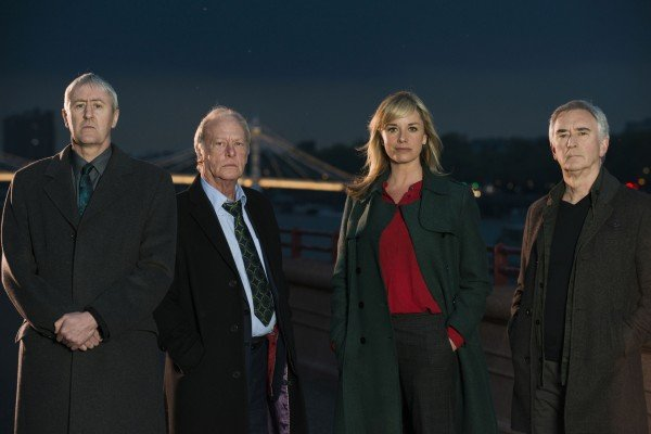 New Tricks set to begin solving their last case