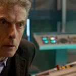 How can you NOT love Peter Capaldi as…The Doctor!