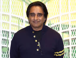 Sanjeev Bhasker