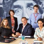 Reality catches up to fiction yet again as 'W1A' set to return