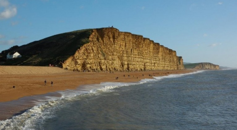 Broadchurch chalet up for sale