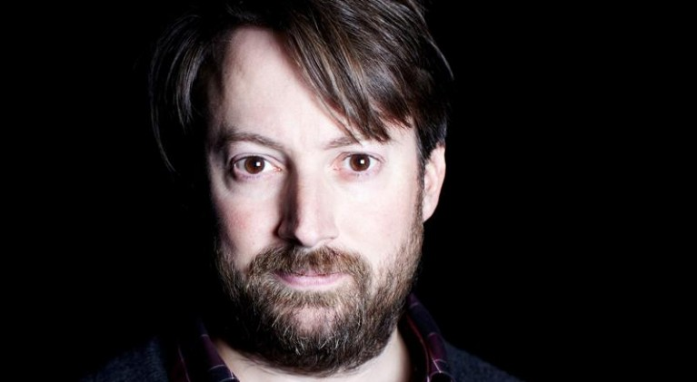 Upstart Crow – a new British comedy about Shakespeare's pre-famous life with David Mitchell