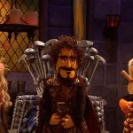 'Game of Thrones' becomes Sesame Street's next victim…