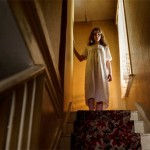 It's ok to leave the light on after 'The Enfield Haunting'
