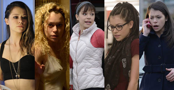 How the 'Orphan Black' sausage is made