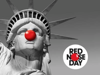 Red Nose Day 2015 on NBC