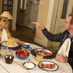 Get a glimpse of 'Absolutely Anything'