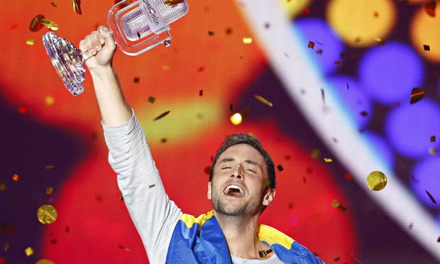 Sweden nabs Eurovision 2015 Song Contest