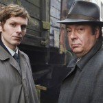 ITV's Crime Connections goes BTS with 'Endeavour'