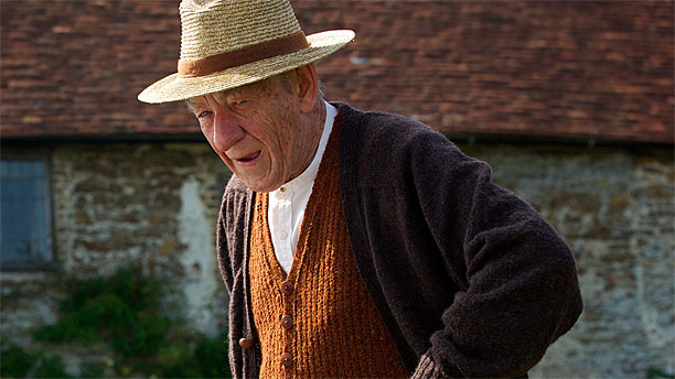 Upcoming release of 'Mr. Holmes' may not be so 'elementary'