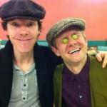 Sherlock's Martin Freeman added to 'Captain America: Civil War' cast