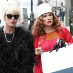 'AbFab' headed to the big screen in 2016
