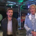 Final 'Top Gear' comes and goes with Hammond, May and 'the elephant in the room'