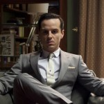Another villain in the future for Sherlock's Andrew Scott in 'Swallows and Amazons'