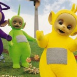 Teletubbies say 'Eh-Oh' with 21st century makeover