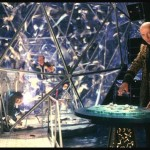 The greatness of 'The Crystal Maze' is set to return….sort of.