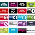 No BBC (or PBS) for two weeks. Could you do it?