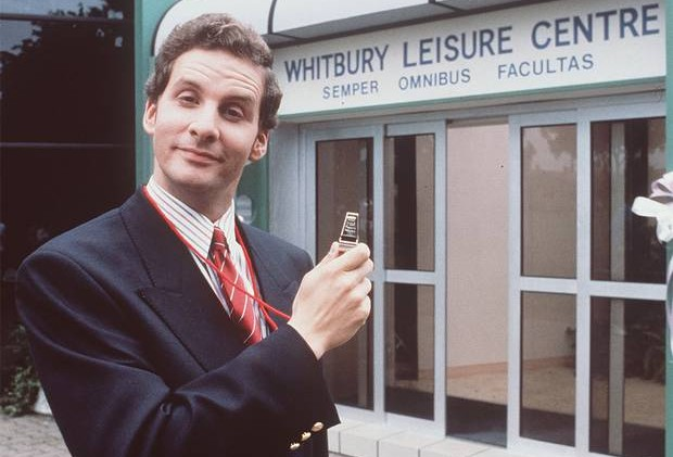 Is 'Brittas Empire' set for reboot?