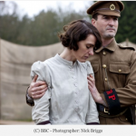 'Crimson Field' latest one and done series from BBC