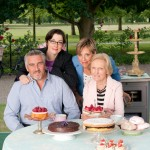 Start your ovens! 'The Great British Baking Show' set for September return on PBS.