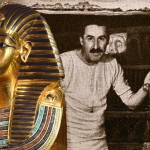 The discovery of Tutankhamun's tomb has a Highclere Castle connection