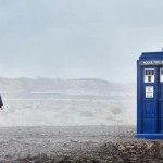 Comic-Con 2015 gives us first look at 'Doctor Who 9'