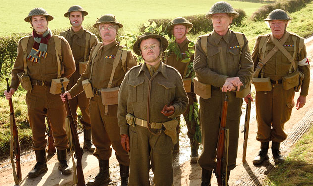 Dad's Army 2