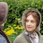 From sweet ladies maid to Victorian serial killer just all in a day's work for Downton's Joanne Froggatt