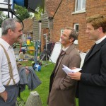 Men Behaving Badly's Neil Morrissey signs on for series 2 of 'Grantchester'