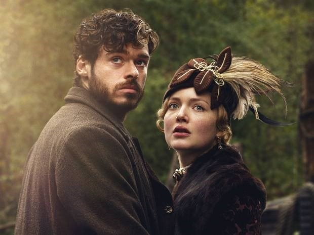 Lady Chatterley's Lover this Fall on BBC One