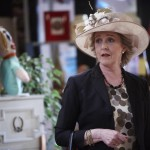"Such fun! Patricia Hodge joins cast of ""what she calls"" Downton Abbey for finale"