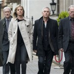 As 'New Tricks' comes to an end, we chat with UCOS boss, Tamzin Outhwaite