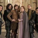 """The 'lost years' of Shakespeare found in BBC Films' """"Bill"""""""